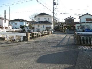 久米の吾妻橋