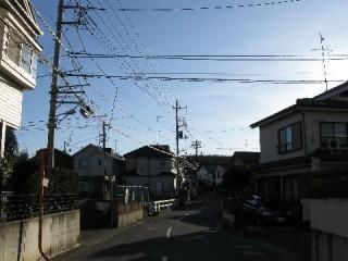 新田義貞の勢揃橋
