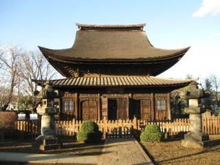 正福寺地蔵堂(しょうふくじ じぞうどう)