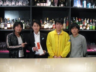 シャカ 大熊啓誉 植松俊介 ワタナベエンターテインメント