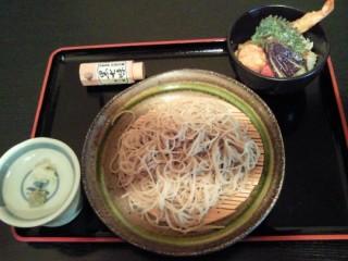 所沢 そば 蕎麦