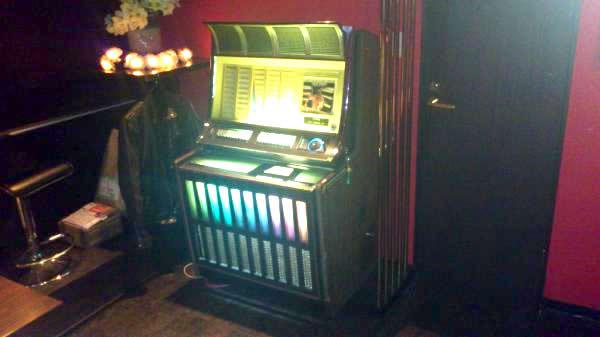 所沢 jukebox ジュークボックス