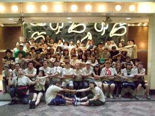 ツナゲル2012 所沢⇔東日本