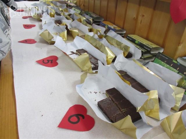 「ZOTTER」(ゾッター)チョコレート