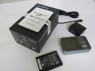 EMOBILE LTE GL06P