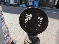 矢口の渡商店街