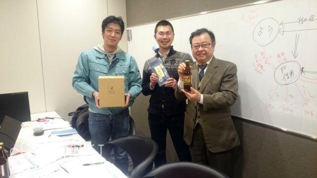 「としまNPO推進協議会」(とN協)代表理事・柳田好史さん