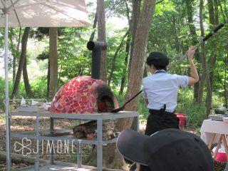埼玉の旬を喰らうプロジェクト 北本×トマト編