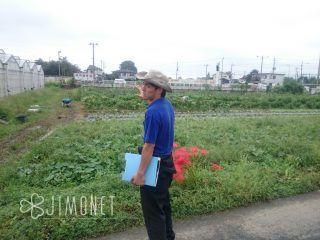 さいたま榎本農園/農家レストラン菜七色・榎本健司さん 第7回埼玉県さいたま市の地域活性化を考える勉強会