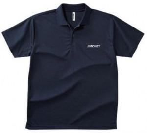 ジモネット ポロシャツ